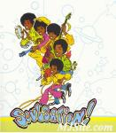 jackson 5 cartoon