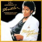 mj thriller album cover