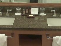my bathroom at sawgrass marriott