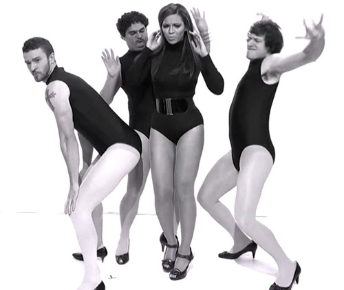 Beyonce Single Ladies Spoof