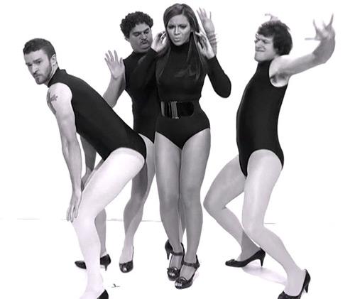 Beyonce Single Ladies Spoof