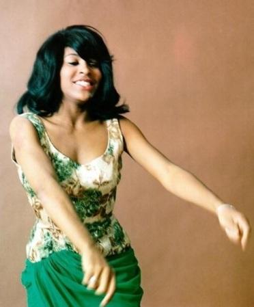 Ms Tina Turner
