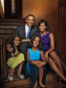 The First Family of the United States