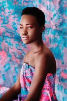 Lupita Nyong'o New York Magazine