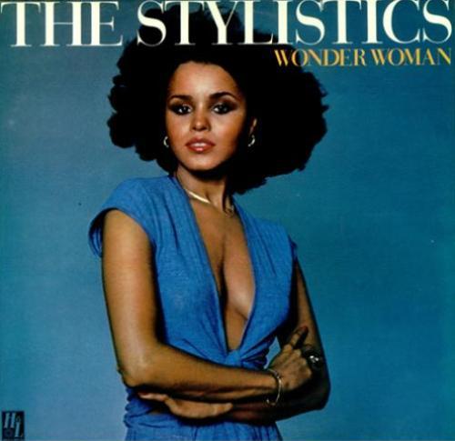 The Stylistics - Wonder Woman