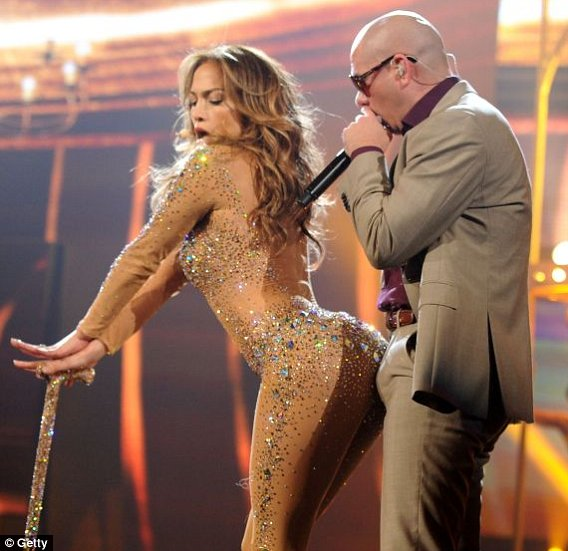 More Than Just Sexy - JLo is an EMPIRE!