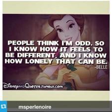 Disneys Belle
