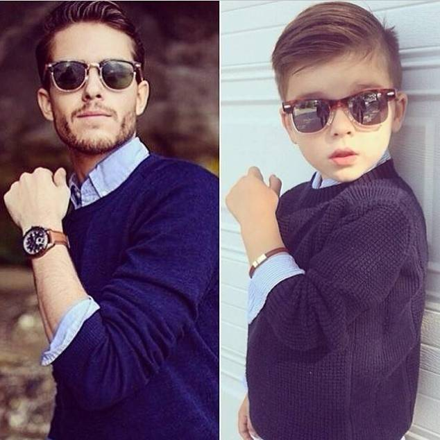 You don't have to be rich to have style (Picture: http://www.ministylehacker.com)