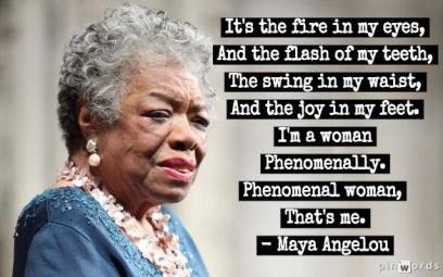 MayaAngelouPhenomenalWoman