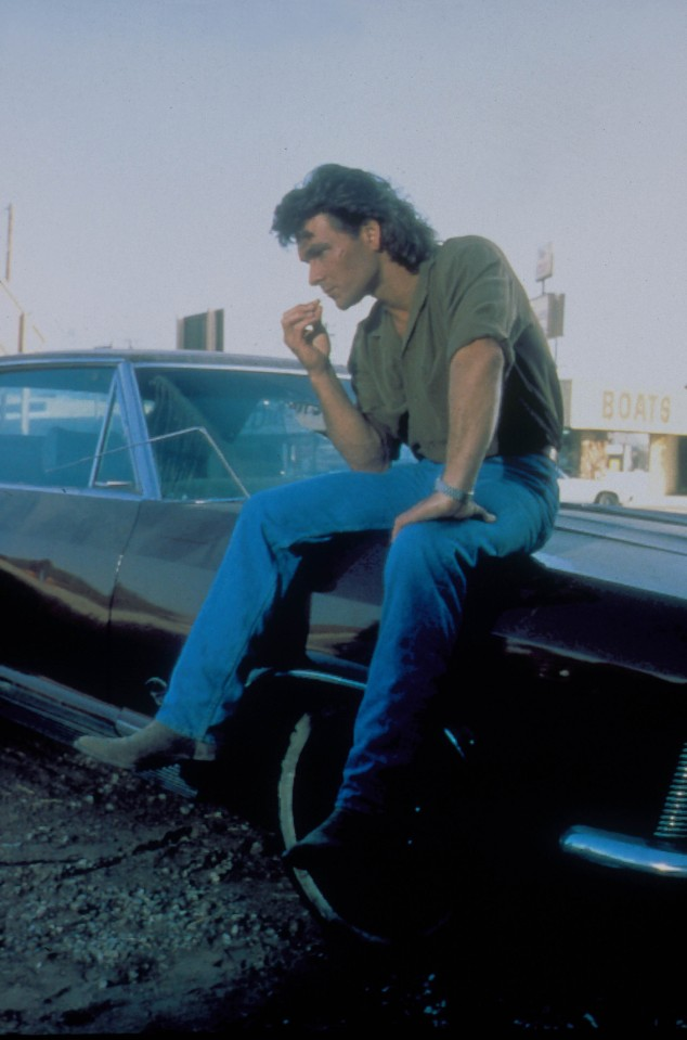 Roadhouse, Patrick Swayze