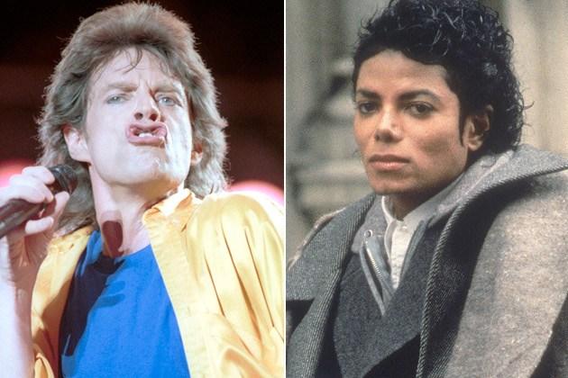 Mick-Jagger-Michael-Jackson